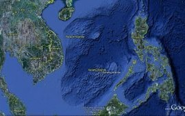 Security situation in the South China Sea in the first two decades of the 21st century
