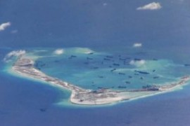 The EU and the South China Sea: from principled position to pragmatic action