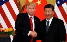 China's ambitious foreign policy agenda