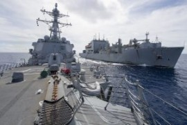 """China's ambition of """"monopolizing control of the South China Sea"""" and risks of its execution"""