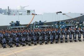 Geostrategie-China sollGeheimvertrag mit Kambodscha über Marinebasis geschlossen haben