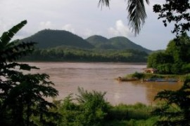 China's embrace of the Greater Mekong Subregion