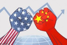 Forecast of 4 development steps of the US-China trade war