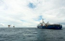 US voices concern about China's interference in Vietnam's oil and gas activities