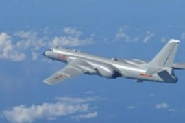 Has China's presence in the South China Sea exacerbated tensions with its smaller neighbours?
