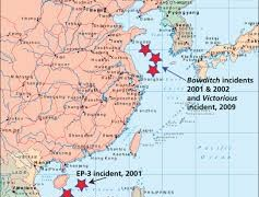"""China's """"Four Shas"""" claim in the South China Sea and its legal trickery"""