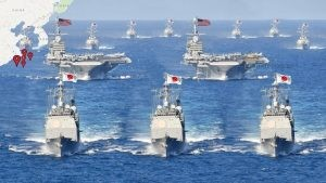 Sino-Japanese relationship on the South China Sea issue and ASEAN's role