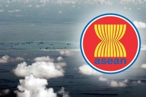 South China Sea: The Disputes and Southeast Asia's Culture of International Law